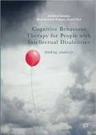 Book Cognitive Behaviour Therapy for People with Intellectual Disabilities: Thinking creatively free