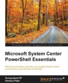 Book Microsoft System Center PowerShell Essentials free
