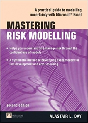 Download Mastering Risk Modelling: A Practical Guide to Modelling Uncertainty With Microsoft Excel free book as pdf format