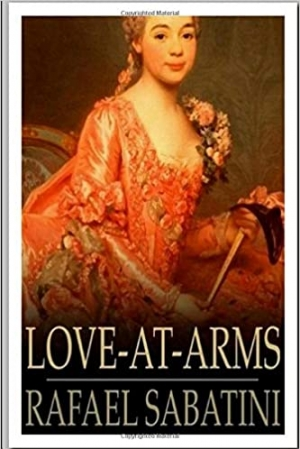 Download Love-at-Arms free book as epub format
