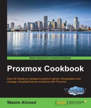 Download Proxmox Cookbook free book as pdf format