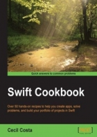 Book Swift Cookbook free