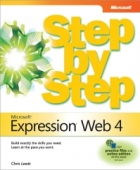 Book Microsoft Expression Web 4 Step by Step free