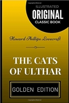 Book The Cats of Ulthar free