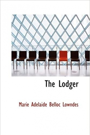 Download The Lodger free book as epub format