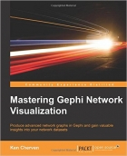 Book Mastering Gephi Network Visualization free