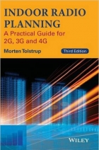Indoor Radio Planning: A Practical Guide for 2G, 3G and 4G, 3rd Edition