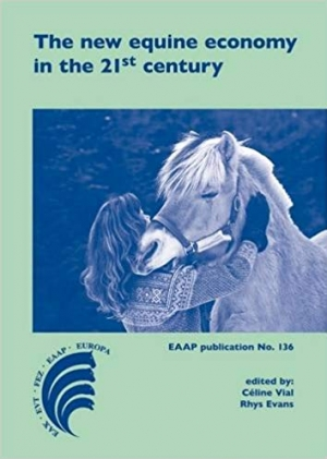 Download The New Equine Economy in the 21st Century (Eaap Publication) free book as pdf format
