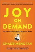 Book Joy on Demand: The Art of Discovering the Happiness Within free