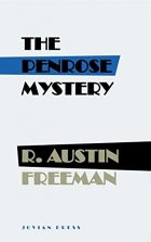 Book The Penrose Mystery free