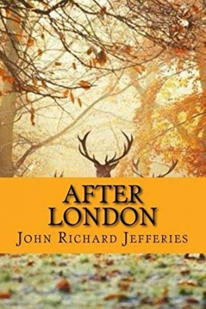 Download After London free book as epub format