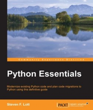 Download Python Essentials free book as pdf format