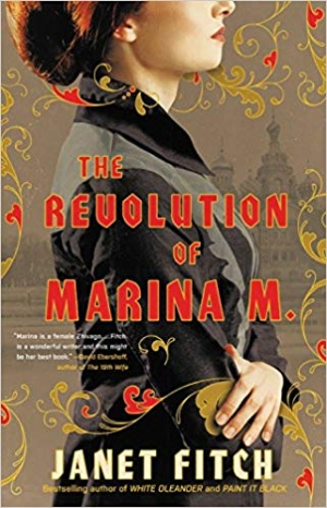 Download The Revolution of Marina M. (A Novel) free book as epub format