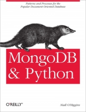 Download MongoDB and Python free book as pdf format