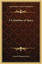 Book A Columbus of Space free