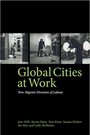 Download Global Cities At Work: New Migrant Divisions of Labour free book as pdf format