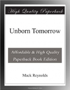 Book Unborn Tomorrow free