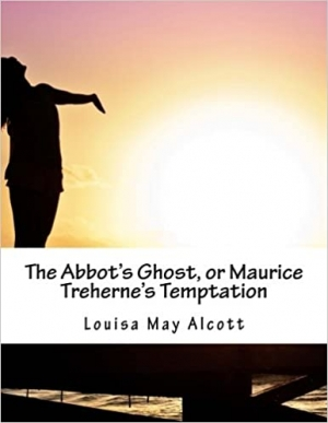 Download The Abbot's Ghost, or Maurice Treherne's Temptation free book as epub format