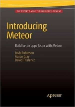 Download Introducing Meteor free book as pdf format