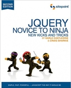 Book jQuery: Novice to Ninja free