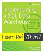 Book Exam Ref 70-767 Implementing a SQL Data Warehouse free