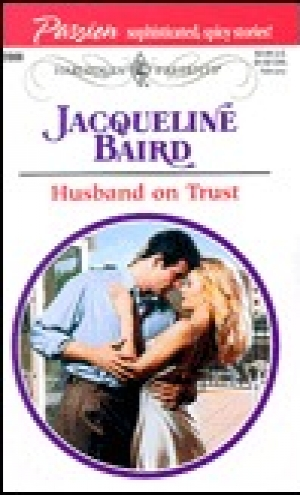 Download Husband on Trust free book as epub format