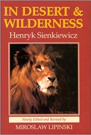 Download In Desert & Wilderness free book as pdf format