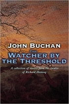 Book The watcher by the threshold free
