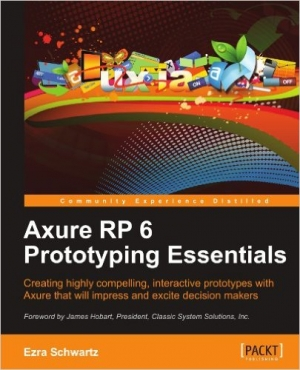 Download Axure RP 6 Prototyping Essentials free book as pdf format