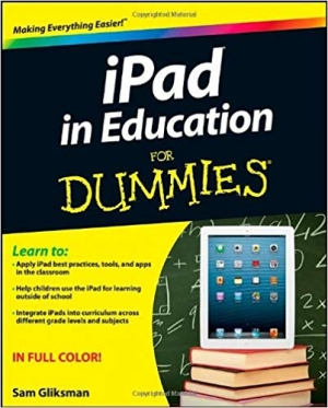 Download iPad in Education For Dummies free book as pdf format