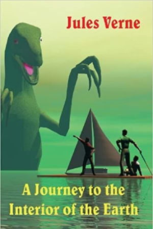 Download A Journey to the Interior of the Earth free book as pdf format