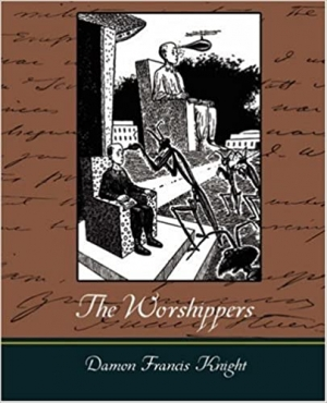 Download The Worshippers free book as epub format