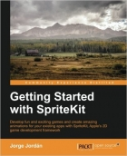 Book Getting Started with SpriteKit free
