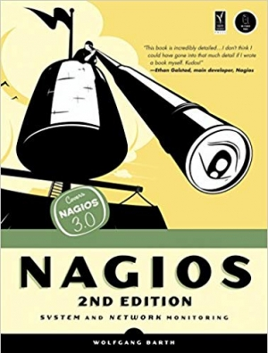 Download Nagios, 2nd Edition: System and Network Monitoring free book as pdf format