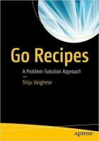Book Go Recipes free