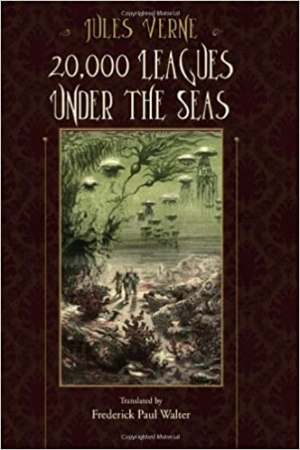 Download 20,000 Leagues Under the Seas (2nd version) An Underwater Tour of the World free book as pdf format