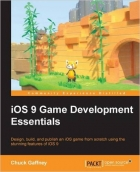 Book Ios 9 Game Development Essentials free
