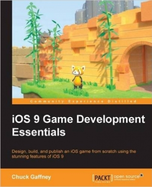 Download Ios 9 Game Development Essentials free book as pdf format