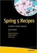 Book Spring 5 Recipes, 4th Edition free