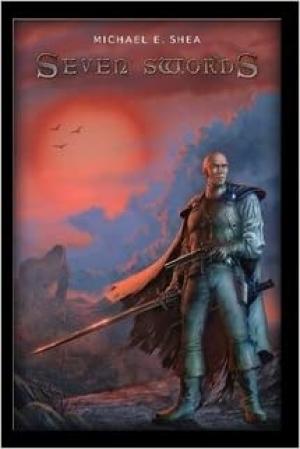 Download Seven Swords free book as pdf format