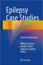 Book Epilepsy Case Studies: Pearls for Patient Care free