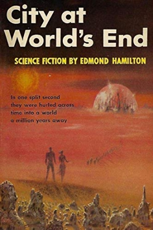 Download City at World's End free book as epub format