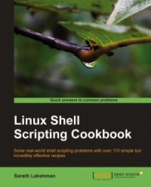 Download Linux Shell Scripting Cookbook free book as pdf format