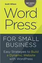 Book WordPress for Small Business free