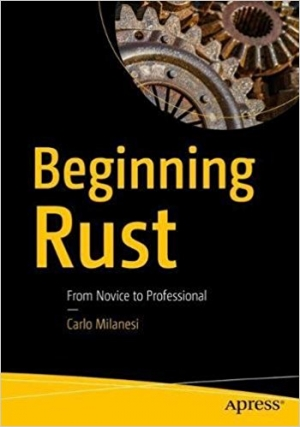 Download Beginning Rust free book as pdf format