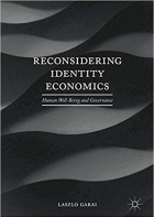 Reconsidering Identity Economics: Human Well-Being and Governance