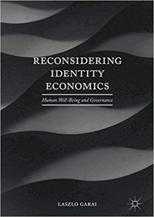 Download Reconsidering Identity Economics: Human Well-Being and Governance free book as pdf format