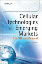 Book Cellular Technologies for Emerging Markets free