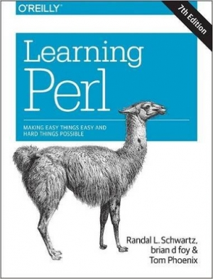 Download Learning Perl, 7th Edition free book as pdf format