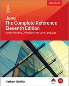 Book Java: The Complete Reference, Eleventh Edition free